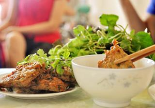 """Trường dạy nấu ăn - Giới thiệu món ăn """"kinh dị nhất thế giới"""""""