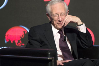 Đường đến danh vọng của thống đốc huyền thoại Stanley Fischer