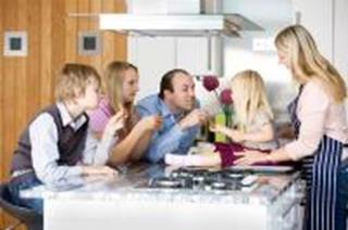 Chương trình đào tạo kỹ năng Bếp Gia Đình