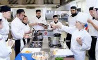 Đào tạo đầu bếp chuyên nghiệp quốc tế
