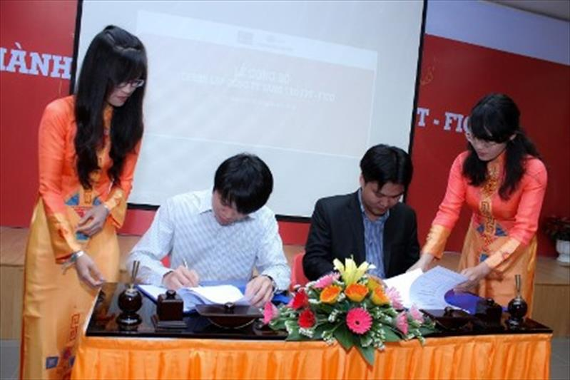 Đại học FPT mở công ty giúp sinh viên khởi nghiệp