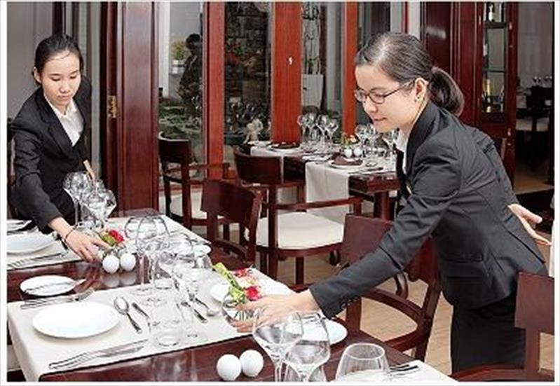 Vatel - Thương hiệu uy tín cho ngành học Hospitality