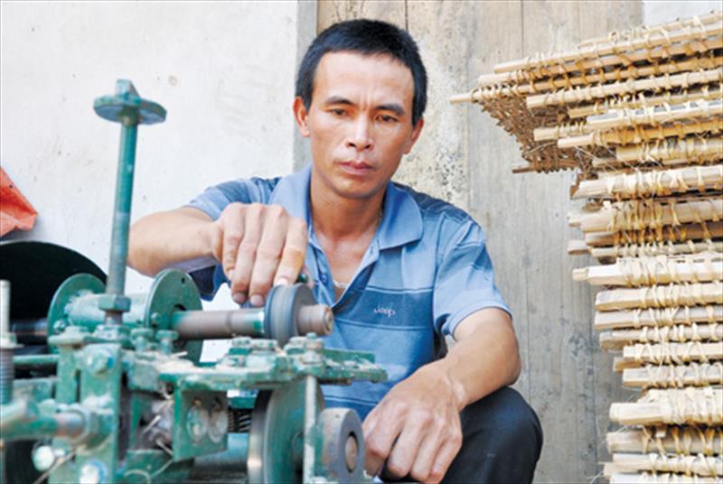 Người nông dân khiến các kỹ sư hàng đầu Việt Nam phải sửng sốt