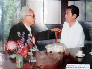 """Chuyện học của """"người phi thường"""" Nguyễn Ngọc Ký"""