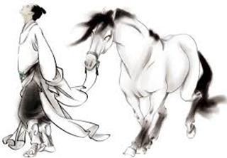 Chuyện cười đầu năm Ngựa