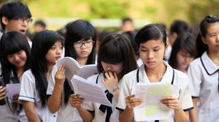 Con bộ đội Campuchia có được cộng điểm ưu tiên?