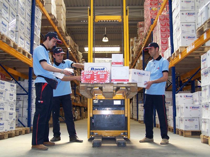 Chân dung nhà QUẢN TRỊ HẬU CẦN (Logistics)