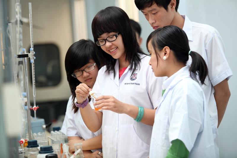 """Ngành """"Công nghệ sinh học – Y dược"""" được đào tạo ở trường Đại học nào?"""