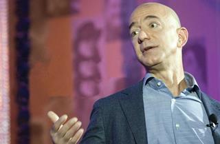 Jeff Bezos – Cuộc đời là sự lựa chọn