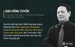 Người Việt thành công: Họ từng là ai trước khi được biết đến
