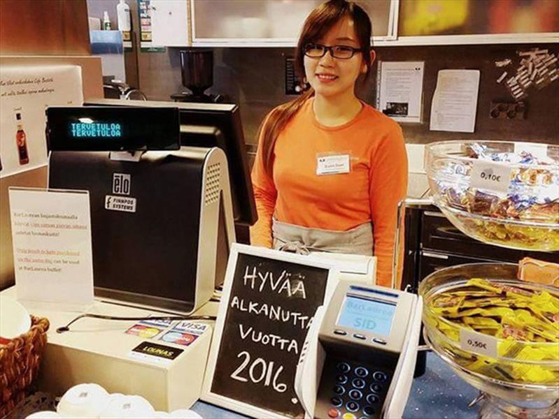 Phần Lan không giới hạn du học sinh ở lại làm việc